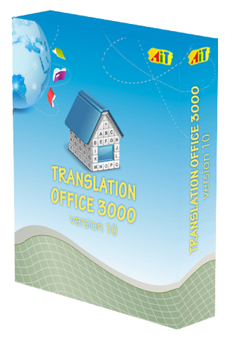translation office 3000 v 10 box