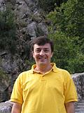 Constantin Kyminas, Greece
