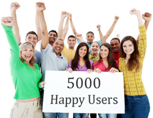 Happy Users